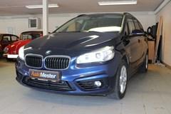 BMW 218d 2,0 Gran Tourer Sport Line aut. 7p