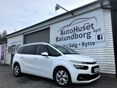 Citroën Grand C4 Picasso 1,6 BlueHDi 120 Intensive