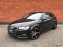 Audi A3 1,6 TDi Ambition Van