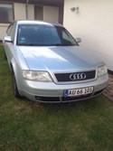 Audi A6 2,4 2,4 AUT.
