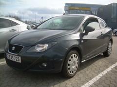 Seat Ibiza 1,2 12V Reference SC