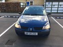 Renault Clio 1,2 1,2 16V