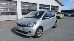 Skoda Citigo 1,0 75 Ambition aut.