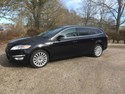 Ford Mondeo 2,0 2,0 TDCI DPF AUT.