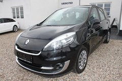 Renault Grand Scenic III 1,5 dCi 110 Dynamique ESM 7prs