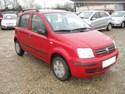 Fiat Panda 1,3 MJT 70