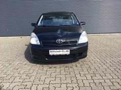 Toyota Sportsvan 2,0 D-4D