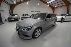 Mercedes E300 3,0 BlueTEC Avantgarde stc. aut.