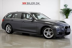 BMW 328i 2,0 Touring M-Sport aut.