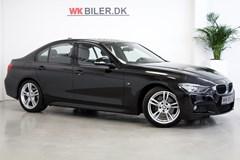 BMW 328i 2,0 M-Sport aut.