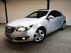Opel Insignia 2,0 CDTi 140 Edition eco