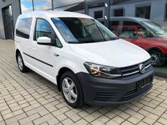 VW Caddy 1,2 TSi 84 Trendline