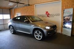 BMW X6 3,0 xDrive35i aut.