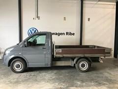 VW Transporter 2,0 TDi 114 Ladvogn kort