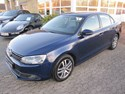 VW Jetta 1,6 TDi 105 Highline BMT