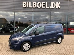Ford Transit Connect 1,6 TDCi 95 Ambiente lang