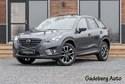 Mazda CX-5 2,2 Sky-D 175 Optimum aut. AWD