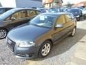 Audi A3 1,6 TDi Attraction SB