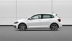 VW Polo 1,5 TSi 150 R-line DSG