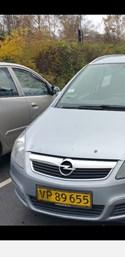 Opel Zafira 1,9 CDTI AUT.