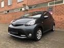 Toyota Aygo 1,0 .0 VVT-i