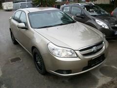 Chevrolet Epica 2,0 LT