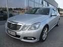 Mercedes E300 3,0 CDi Avantgarde stc. aut. BE