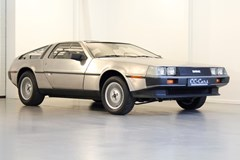 DeLorean DMC 2,8 V6 Coupé aut.