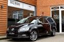 VW Sharan 2,0 TDi 150 Highline DSG Van