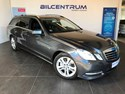 Mercedes E250 2,2 CDi Avantgarde stc. BE