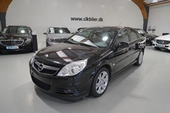 Opel Vectra 2,2 Direct Elegance aut.