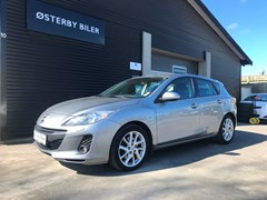 Mazda 3 2,0 Premium