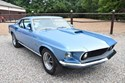 Ford Mustang 5,0 V8 302cui. Fastback aut.