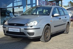 Ford Focus 1,8 TDCi Ambiente stc.