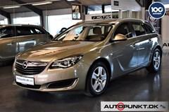 Opel Insignia 1,6 CDTi 136 Edition ST aut.
