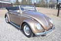 VW 1200 1,2 Type 151 Cabriolet