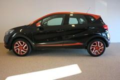 Renault Captur 1,5 dCi 90 Authentique