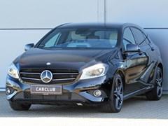 Mercedes A200 1,8 CDi Style aut.