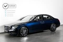 Mercedes E300 2,0 Avantgarde aut.