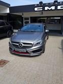 Mercedes A250 2,0  Sport 7G-DCT