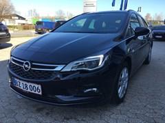 Opel Astra 1,4 T 150 Dynamic ST aut.