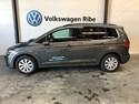 VW Touran 1,6 TDi 115 Comfortline DSG BMT