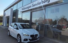 BMW 218i 1,5 Active Tourer