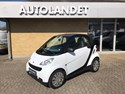 Smart ForTwo Coupé 0,8 CDi 54 Pure aut.