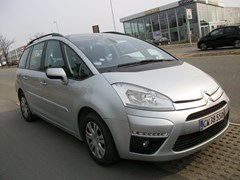 Citroën Grand C4 Picasso 1,6 HDi 110 VTR Pack