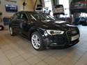 Audi A3 1,8 TFSi 180 Ambition SB S-tr.