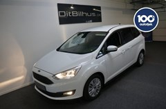 Ford Grand C-Max 1,0 SCTi 125 Cool & Connect
