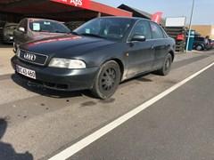 Audi A4 2,8 V6