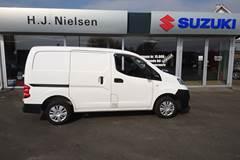 Nissan NV200 1,5 dCi 85 Comfort+ Van