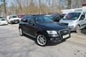 Audi Q5 3,0 TDi 245 S-line quattro S-tr.